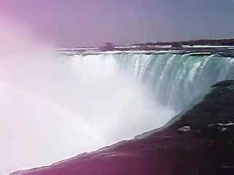 شلالات نياجرا – كندا