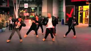 Chris Brown   Loyal Chris Kleiner Moombahton Remix TheOmichaelo Clean Edit