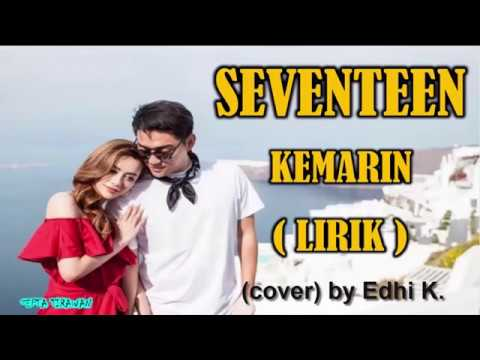 kemarin seventeen cover tereza mp3