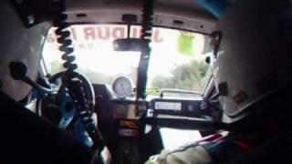 preview picture of video 'Rally de Tarariras 2010, Pando presente.'