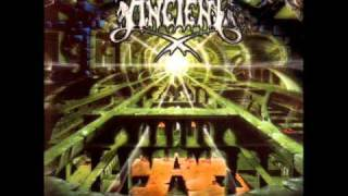 Ancient - From Behind Comes the Sword