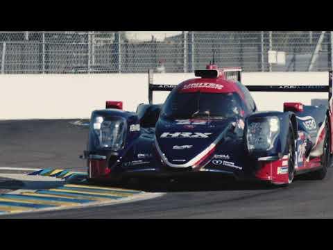 Le Mans 24 Hours Hyperpole