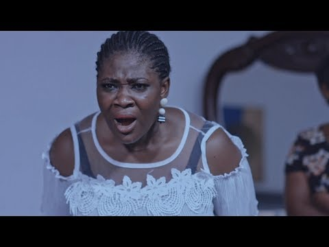 MERCY JOHNSON Once Upon A Family - Latest Nigerian 2018 Nollywood Movies