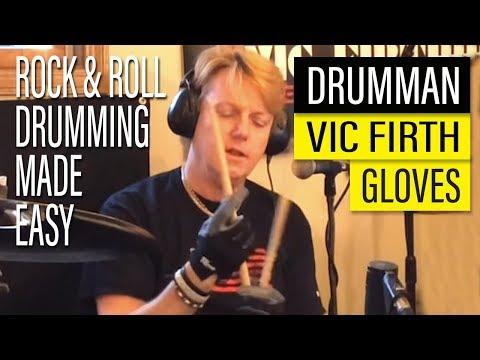 Vic Firth Drum Gloves