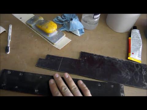 Как сделать - Шлифки или бруски ручные для авторемонта своими руками