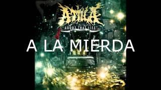 Attila - Hellraiser (Sub Español)