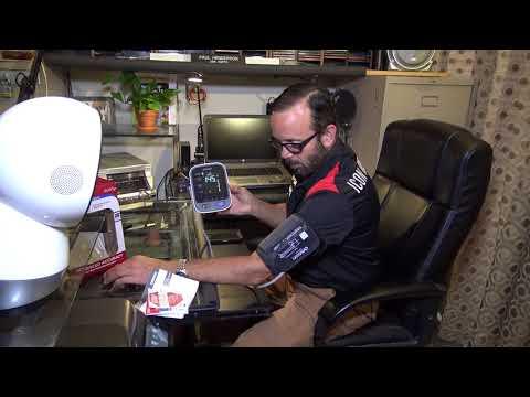 Die Weltgesundheitsorganisation auf den Blutdruck normal