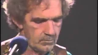 In Memory of J.J. CALE - Cocaine