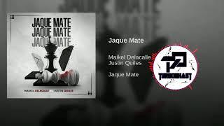Maikel Delacalle Feat Justin Quiles – Jaque Mate (JArroyo & Manuel Blanco REMIX)