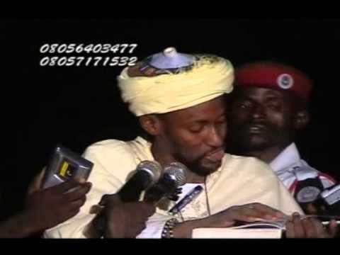 Sayyadi Bashir Sheikh Dahir Bauchi. RADDI pt12. 12/14