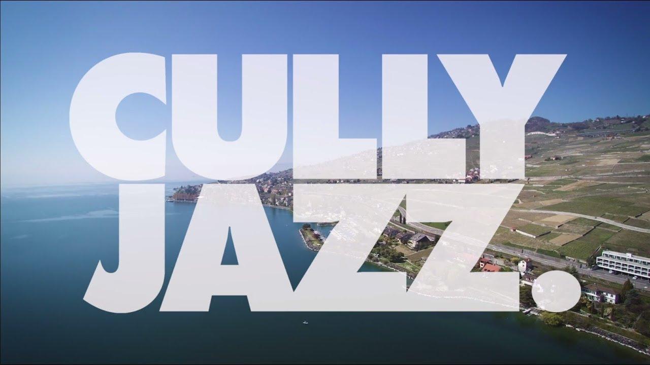 Capture d'écran de la vidéo Cully Jazz Festival