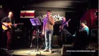 Video Watershutter- original performed by AFTERTEE & Juraj Schweigert(