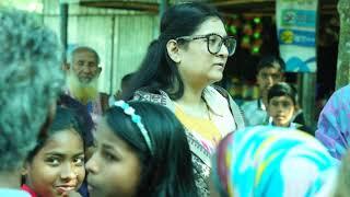 কুড়ি সিদ্দিকী কে দেখার জন্য একে একে সব মহিলারা আসতেছে - Bangla Last Update News AS tv
