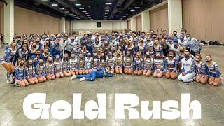 KUWTC: gold rush day 1