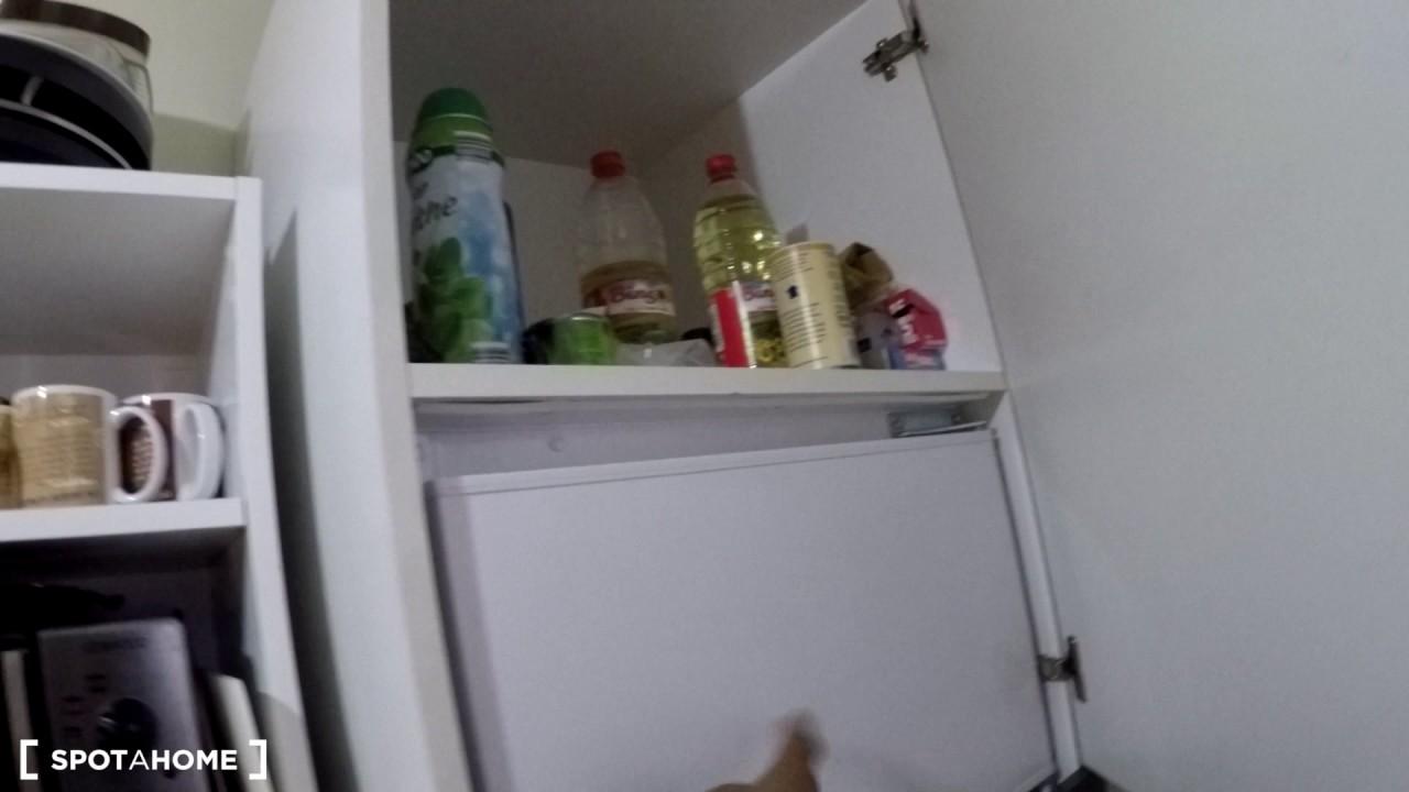 Chambre à louer dans un appartement meublé de 4 chambres au Stade de France