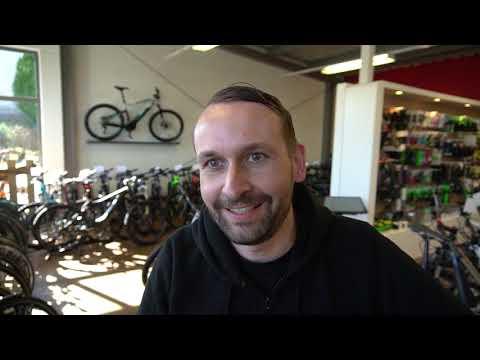 E-Bike Scott E Sub 2019 review Active Unisex Trekking Pedelec