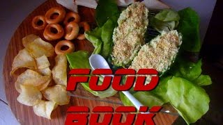 FOOD BOOK#4 Фуд Бук ✿ПРОСТЫЕ и БЫСТРЫЕ РЕЦЕПТЫ ЗАКУСОК на ПРАЗДНИК