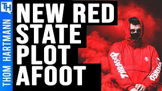 Red State Evil Plot Exposed