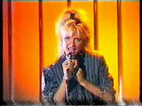 Britt Dahlén - Love Me Forever