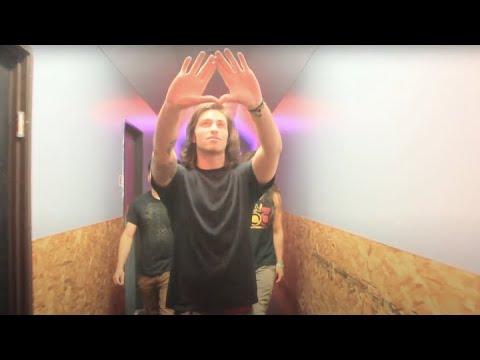 "Iya Terra- ""Love Is Crucial"" OFFICIAL MUSIC VIDEO"