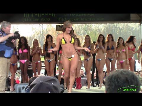 Think, that bikini contest import good