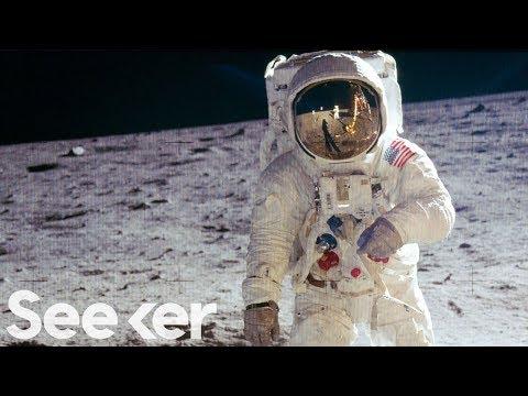 NASA's Journey to the Moon | Apollo Trailer