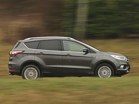 Ford  kuga 2.0 tdci 150ch titanium  Neuve