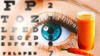 I Used These Natural Methods And My Vision Improved Without Surgery