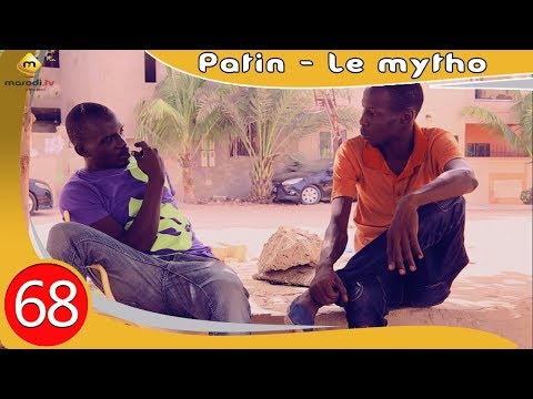 Regardez «SKETCH – Patin le Mytho – Episode 68».