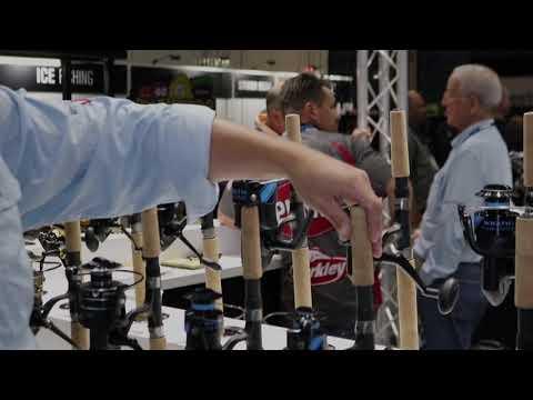 Penn Wrath nagyhalas pergetőorsó videó
