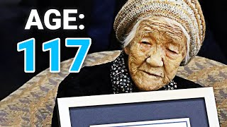 Meet The Oldest Living Person In The World
