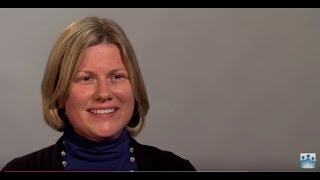 As a vaccine researcher at Kaiser Permanente Allison Naleway generates scientific evidence