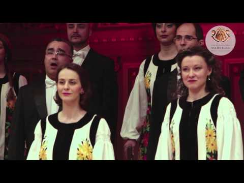 "Florilegiu bizantin – Corul Național de Cameră ""Madrigal – Marin Constantin"""
