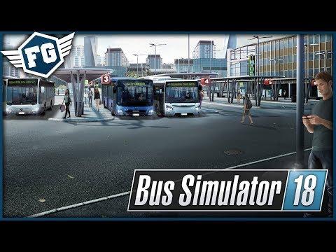 NEJHORŠÍ CESTUJÍCÍ - Bus Simulator 18