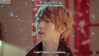 [FMV ENGSUB] BOYFRIEND - 名のなき Nameless Love Song