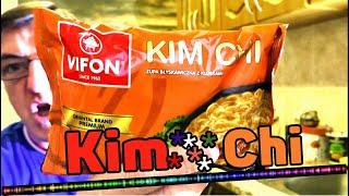 У Макса 1,34 тыс. подписчиков Вообще Kim Chi это острая пекинская капуста по - корейски. Но  вьетнамская компания VIFON решила запилить лапшу быстрого  приготовления Kim Chi , в простонародье бич пакет. Что из этого  вышло смотри