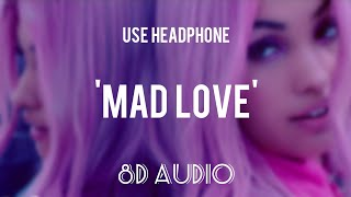 Mad Love 8D II Mabel II Echo Sound