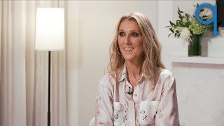 Céline Dion talks Courage, life after René Angélil and her new outlook
