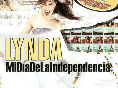 Lynda - Con El Alma En La Piel (Audio)