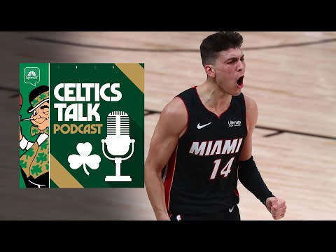 Tyler Herro leads Heat to Game 4 win, do the Celtics have what it takes to come back from down 3-1?