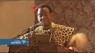 DA leaders visit King Goodwill Zwelithini