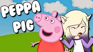 ESCAPA DE PEPPA PIG!   KOGAMA PARKOUR EN ESPAÑOL
