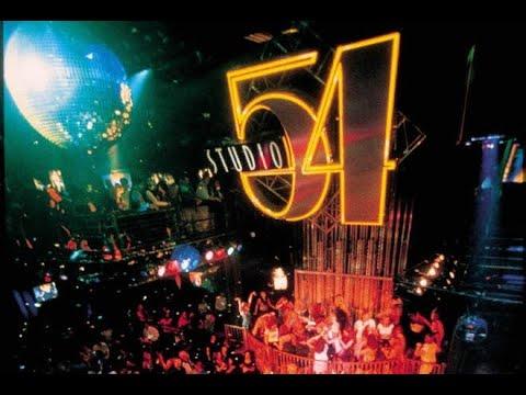 Studio 54 Tribute Disco Mix - A Giorgio K Mix