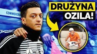 Mesut Ozil założył WŁASNĄ DRUŻYNĘ! Strzelanina w Bayernie
