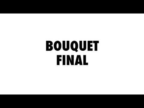 Música Bouquet Final