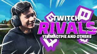 Shiphtur | I COULD GO BACK TO PRO PLAY?! - TWITCH RIVALS EP.1