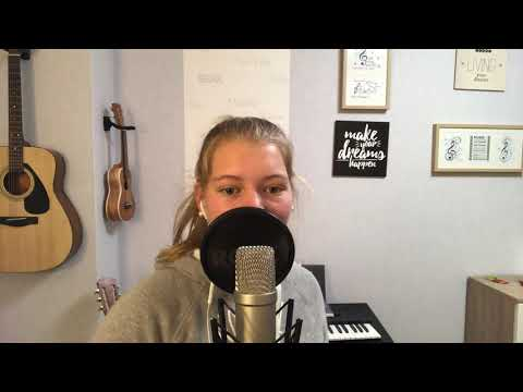 hier mit dir- wincent weiss (cover by milenas musik world) Download Song Mp3