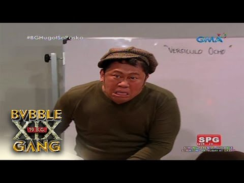 Bubble Gang: Hugot sa eskwelahan - تنزيل يوتيوب