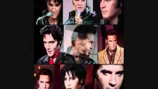 Elvis Presley Wisdom of Ages