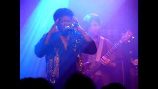 charles bradley - 2011.11.14 xoyo - i believe in your love